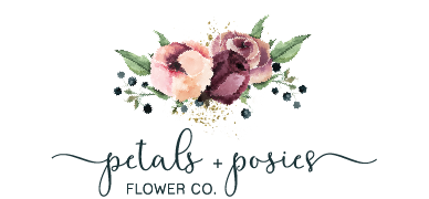Petals & Posies Flower Co