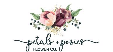 Petals & Posies Flower Co