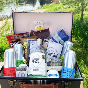 Men's Gift Basket
