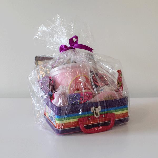 Grande Prairie Gift Basket