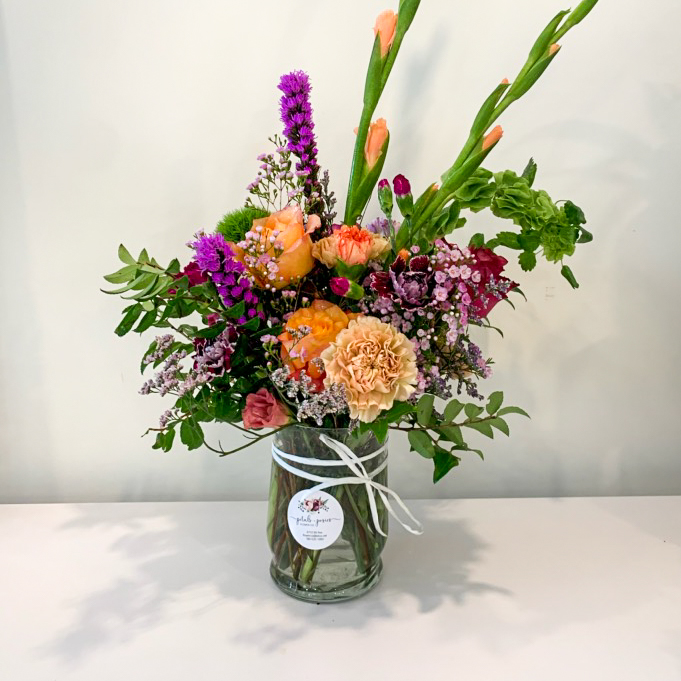 Grande Prairie Flower Shop